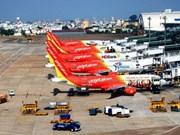 VietJetAir signe un contrat d'entretien de ses moteurs