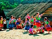 """Exposition photographique """"Les couleurs des ethnies du Vietnam"""""""