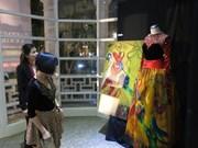 La mode italienne s'expose à Hanoi