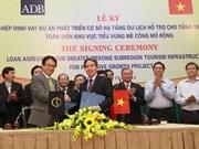 La BAD aide le Vietnam à améliorer ses infrastructures touristiques