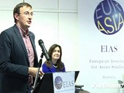 EIAS: à Bruxelles, la Mer Orientale vue par les experts
