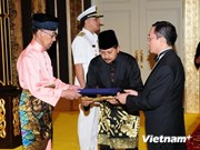 La Malaisie apprécie son partenariat avec le Vietnam