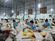 Bac Giang: bond des investissements nationaux