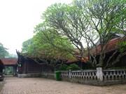 La pagode Keo, la plus belle architecture du Vietnam