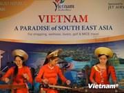 Gala de promotion du tourisme en Inde