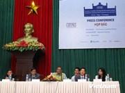 La 32e réunion du Comité exécutif de CityNet à Hue