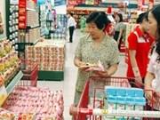 Les Vietnamiens optimistes sur les perspectives de l'économie nationale
