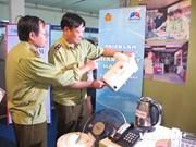 Le Vietnam se prépare bien à l'UIP 132