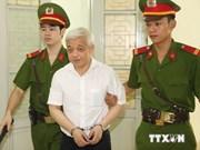 ACB : ouverture du procès en appel de l'affaire Nguyen Duc Kien