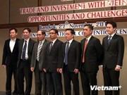 Le Vietnam, un marché regorgeant de potentiels, selon des experts thaïlandais