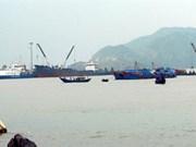 Des investisseurs étrangers intéressés par le secteur portuaire