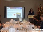 Le Canada intensifie ses relations avec l'ASEAN