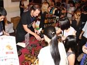 De nombreuses activités de charité pour les handicapés à HCM-Ville