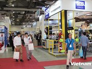 Pétrole et gaz : le Vietnam participe à l'OSEA 2014
