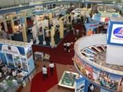 Hanoi: plus de 200 entreprises étrangères à l'expo Vietconstech 2014