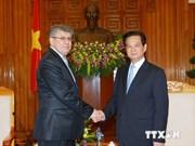Le Vietnam souhaite approfondir les relations avec la Russie
