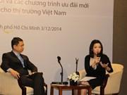 Relations commerciales Vietnam - Thaïlande par le biais d'expositions