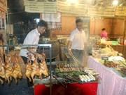 Gastronomie : festival international à Ho Chi Minh-Ville