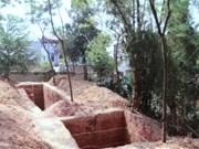 Cô Loa: la plus grande et la plus ancienne citadelle d'Asie du Sud-Est