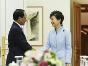 Promotion des relations de dialogue ASEAN-R. de Corée