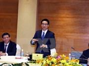 Soutien international pour la lutte contre le sida au Vietnam