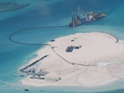 Mer Orientale : des chercheurs allemands contre les actes chinois
