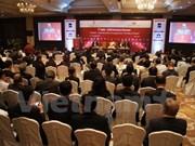 Le Vietnam lance des idées pour les liens économiques Inde-CLMV