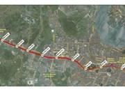 Financement français pour la ligne pilote du métro de Hanoi