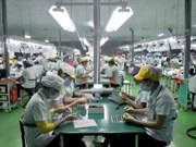 Distinction des 500 entreprises les plus performantes du Vietnam en 2014