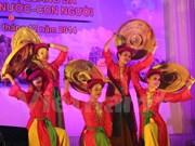 Les 70 ans de l'armée vietnamienne célébrés en Chine et en Malaisie