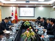 Télécommunications: un groupe sud-coréen cherche à investir à Ha Nam