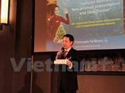 Vietnam Airlines accroît l'efficacité de ses activités en Allemagne