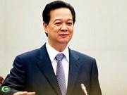 Le Premier ministre part pour Bangkok