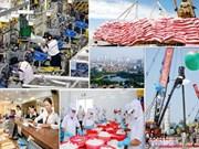 Vietnam : la restructuration économique, bilan 2014