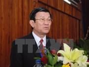 Vietnam-Cambodge : approfondissement des liens d'amitié et de coopération intégrale