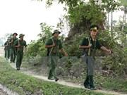 Conférence sur la frontière Vietnam-Cambodge