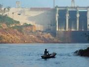 Mékong : inquiétudes sur la construction éventuelle de la centrale de Don Sahong