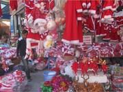 Noël : les produits vietnamiens prisés par les consommateurs