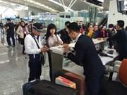 Vietnam Airlines inaugure sa nouvelle aérogare T2