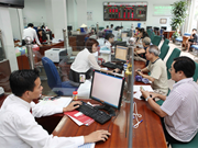 Vietnam: la croissance du crédit devrait atteindre 13 à 15% en 2015