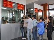 Expérimentation du modèle «une porte, un arrêt» au poste-frontière de Lao Bao-Densavanne