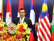 Cambodge : le PM loue la victoire sur les Khmers rouges