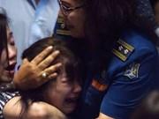 Crash du vol AirAsia : la zone de recherche est restreinte