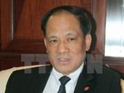 Le secrétaire général de l'ASEAN en visite en Malaisie