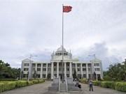 Le Vietnam défend sa souveraineté en Mer Orientale