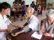 Vietnam : la sécurité sociale, gage de mieux-être