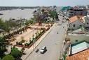 Can Tho veut devenir un centre économique du delta du Mékong
