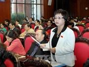 La responsabilité des organismes de Hanoi relative à l'affaire Chau Thi Thu Nga