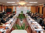 Vietnam et Inde visent 15 mlds de dollars d'échanges commerciaux