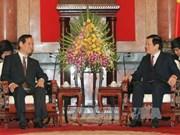 Vietnam-Japon: promotion de la coopération dans l'agriculture et l'aquaculture